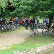 Proljetna biciklijada STAZAMA OPĆINE NEDELIŠĆE